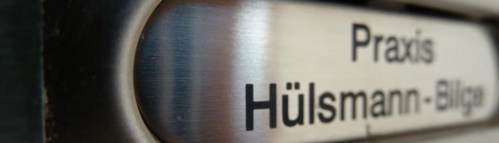 Praxis für Psychotherapie Hülsmann-Bilge Gelsenkirchen